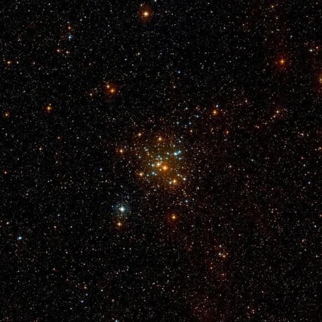 Мессье 41
