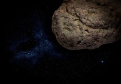 Астероид Шарлотта
