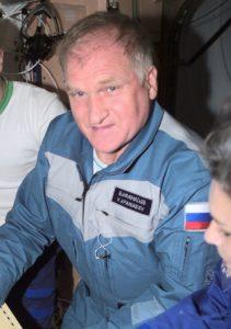 Виктор Михайлович Афанасьев