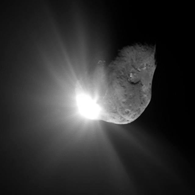 Комета 9P/Темпеля