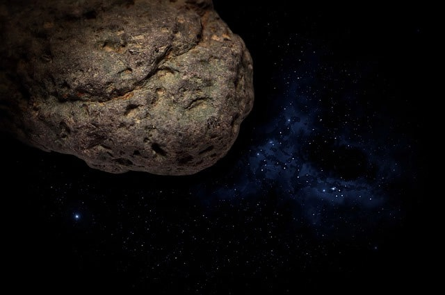 Малые тела солнечной системы