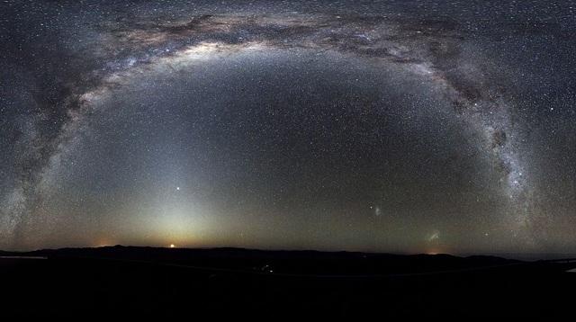 Сколько Солнечных систем в нашей Галактике
