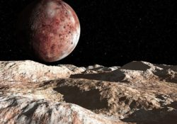 Площадь Плутона