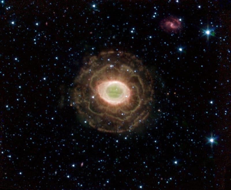 M57/NGC 6720
