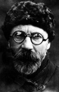 Л. А. Кулик