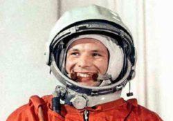 Полет Гагарина в космос