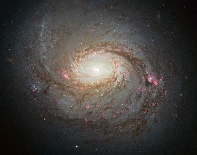 Мессье 77