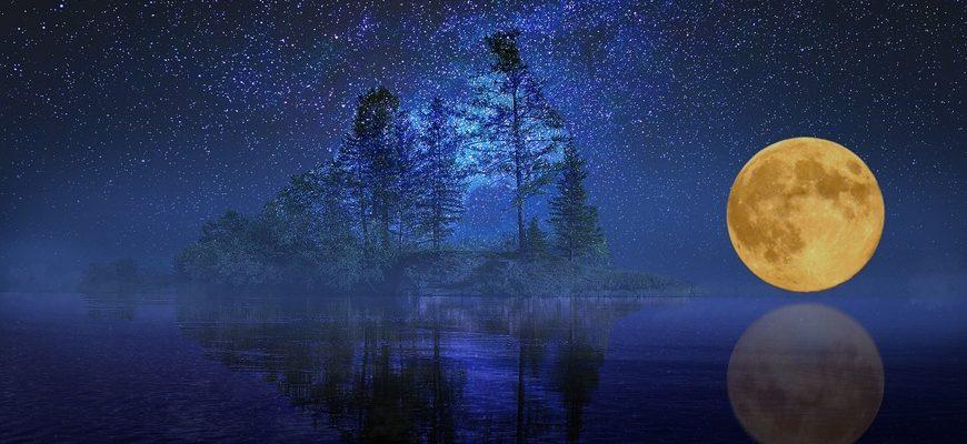 Названия звезд и созвездий