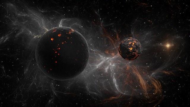 Происхождение и эволюция солнечной системы