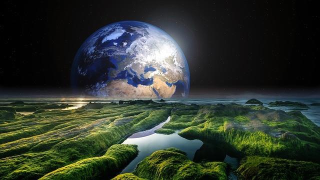 Возникновение жизни на земле доклад кратко 3603