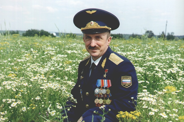 Васютин Владимир Владимирович