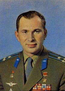 Павел Иванович Беляев