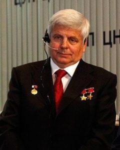Владимир Соловьёв в 2011 г.