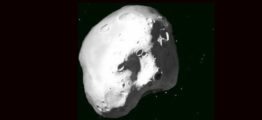Астероид Юнона