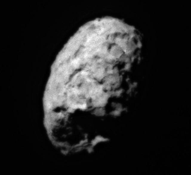 Комета 81P/Вильда