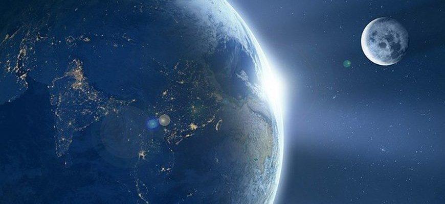 Какая самая близкая к Земле планета