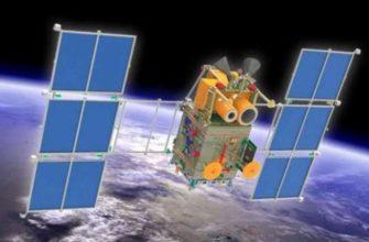 Спутник Канопус-B