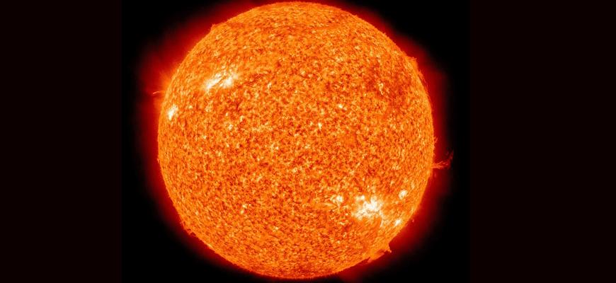 Вращается ли Солнце?