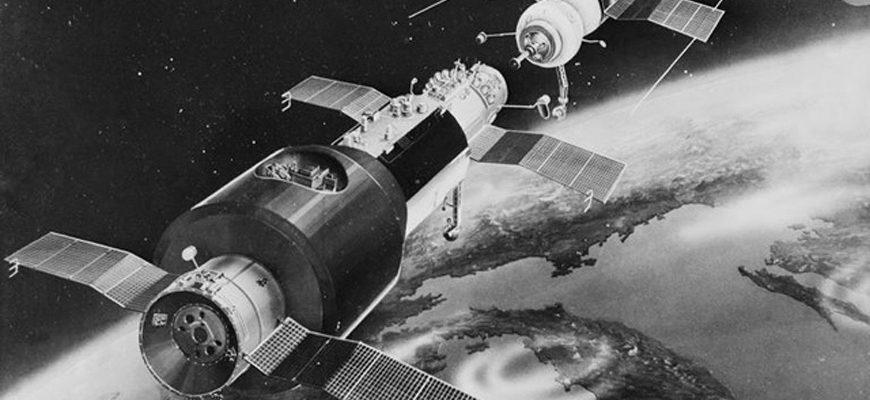 Трагическая хроника гибели экипажа «Союз-11»