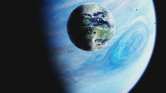 Сколько лететь до Нептуна