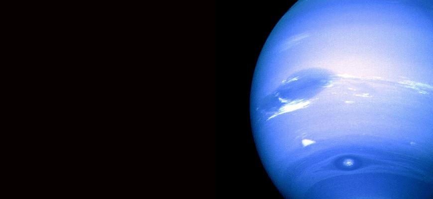 Какая планета дальше всего от Солнца