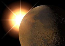 Год на Меркурии