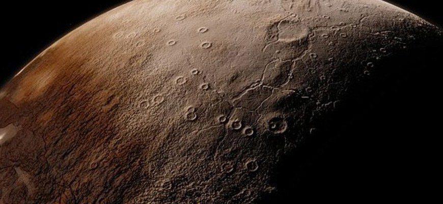 Почему Плутон не планета