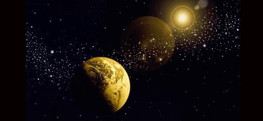 В каком созвездии находится Солнце