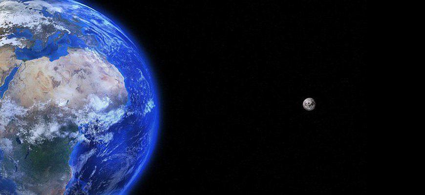 Какая по величине Земля в Солнечной системе