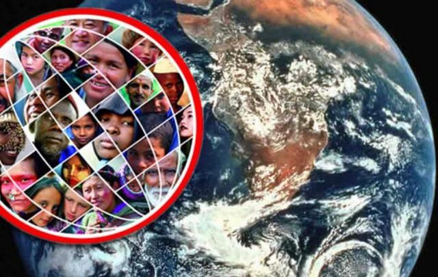 Сколько народов на Земле