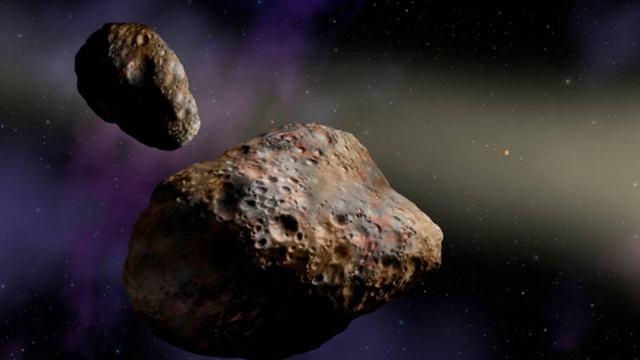 Астероиды, интересные факты