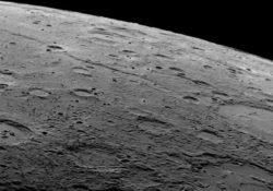 Спутники Меркурия