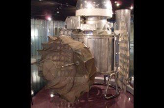 Об автоматической межпланетной станции «Венера-1»