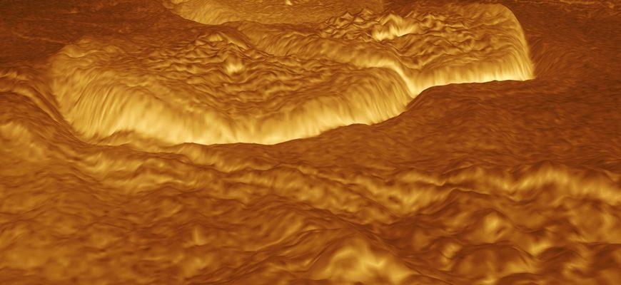 Плотность Венеры