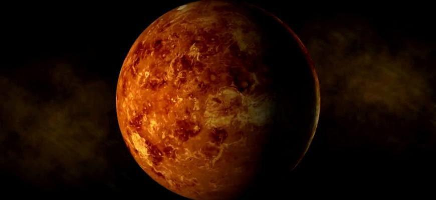 Масса Венеры