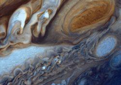 Плотность Юпитера