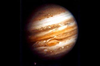 Сутки на Юпитере