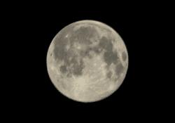 Может ли звук сильного взрыва на Луне услышать на Земле