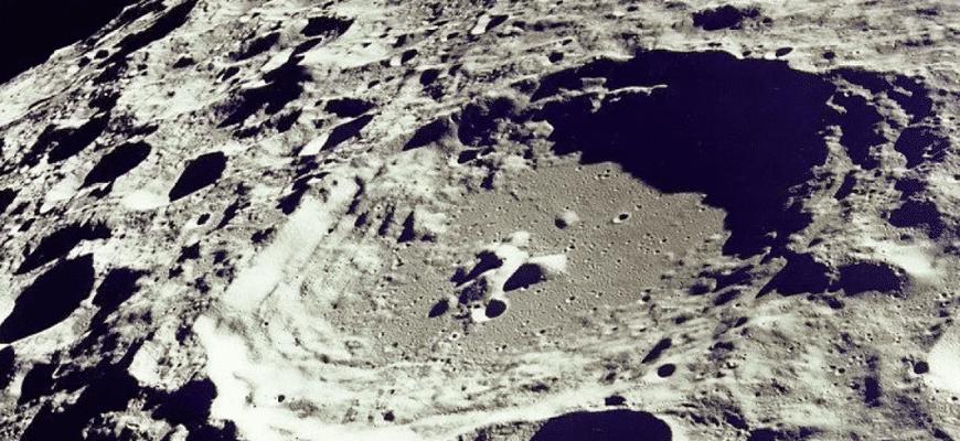 Можно ли на Луне наблюдать метеориты