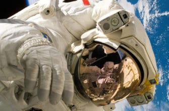 Зарплата космонавтов