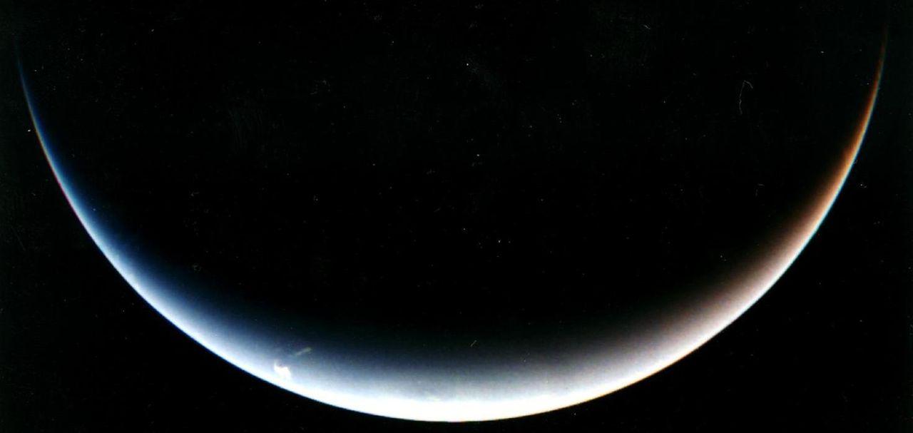 Атмосфера Нептуна