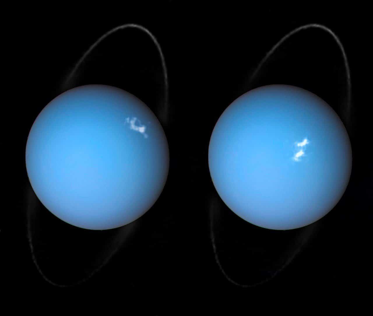 Масса Урана