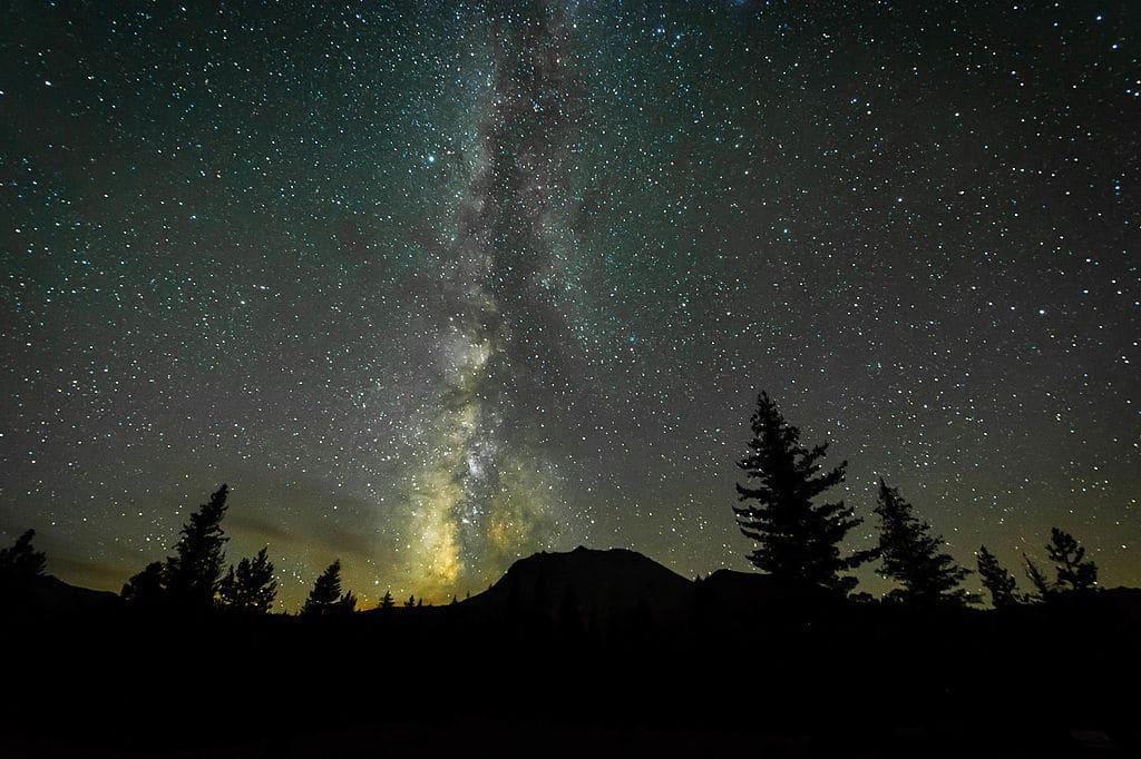 Как называется наша галактика?