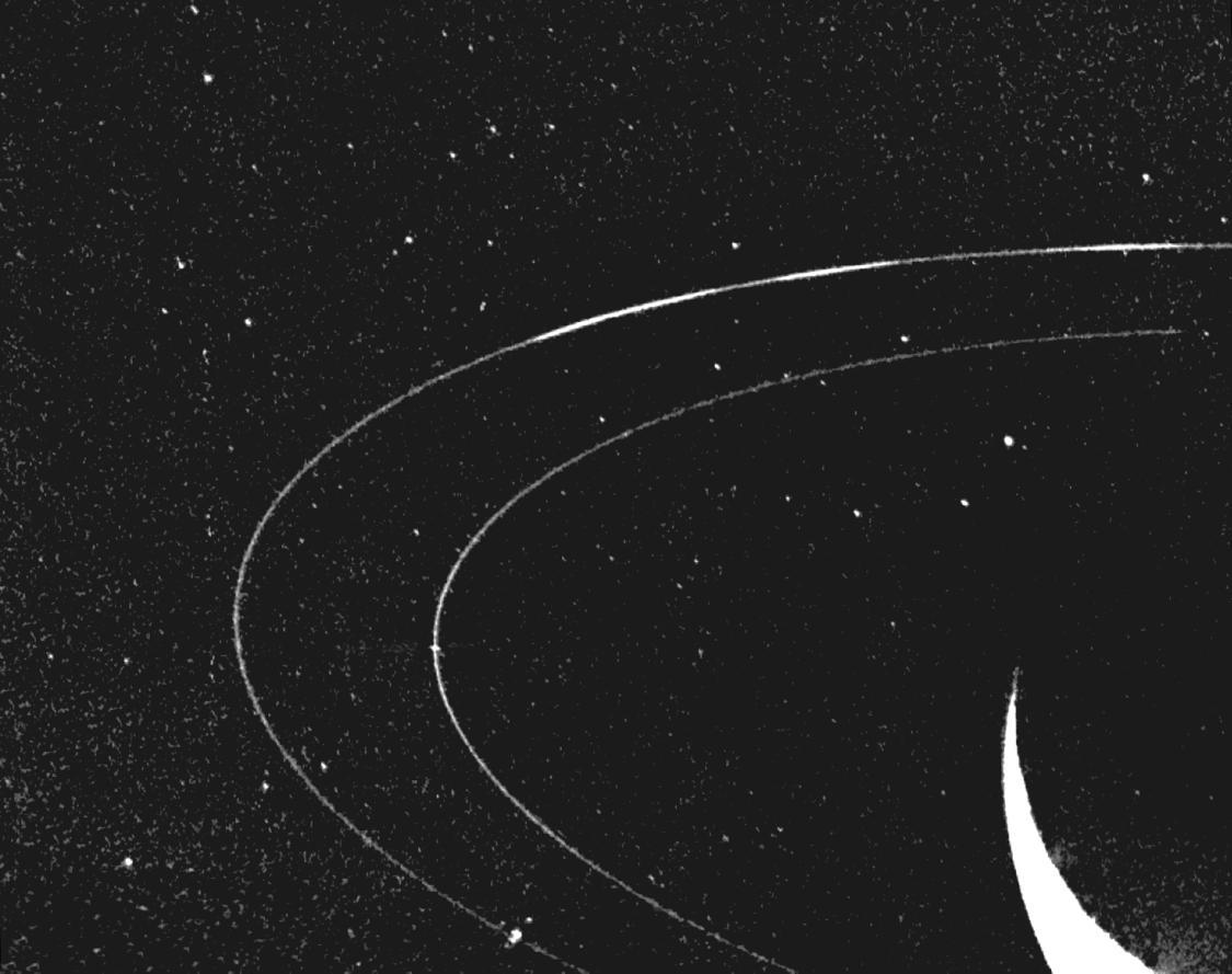Кольца Нептуна