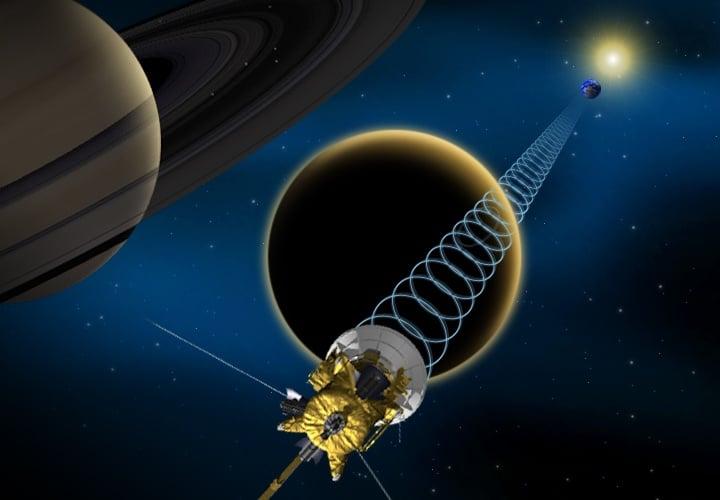 Площадь Сатурна