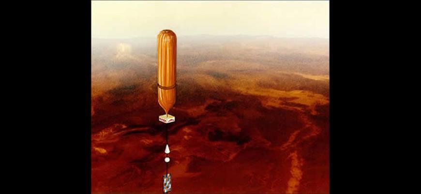 Об автоматической межпланетной станции «Венера-3»