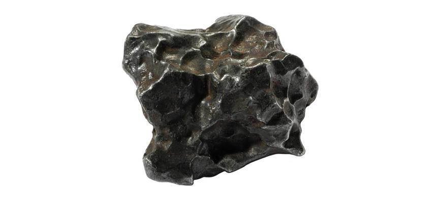 Сихотэ-Алинский метеорит