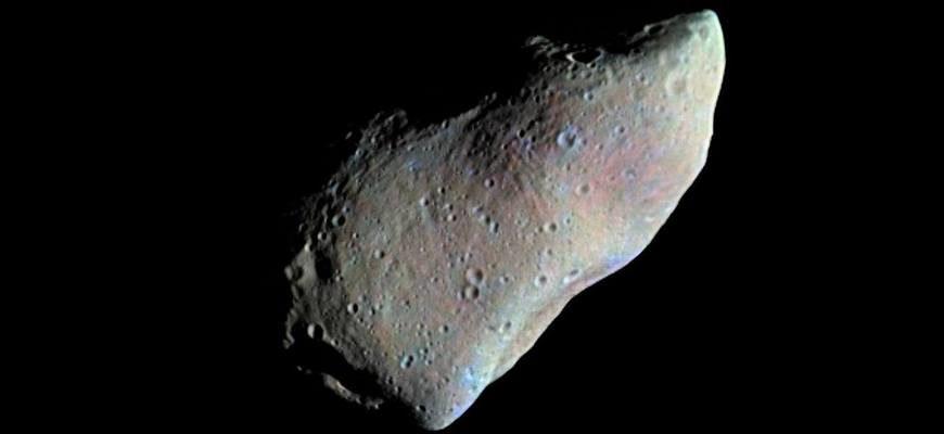 Астероид Икар