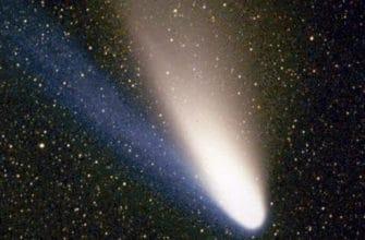 Кометы Солнечной системы