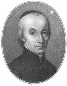 Итальянский астроном Джузеппе Пиацци, открывший Цереру, которая первоначально считалась планетой, потом в течение двух сотен лет просто крупным астероидом и наконец окончательно была определена в статусе как карликовая планета